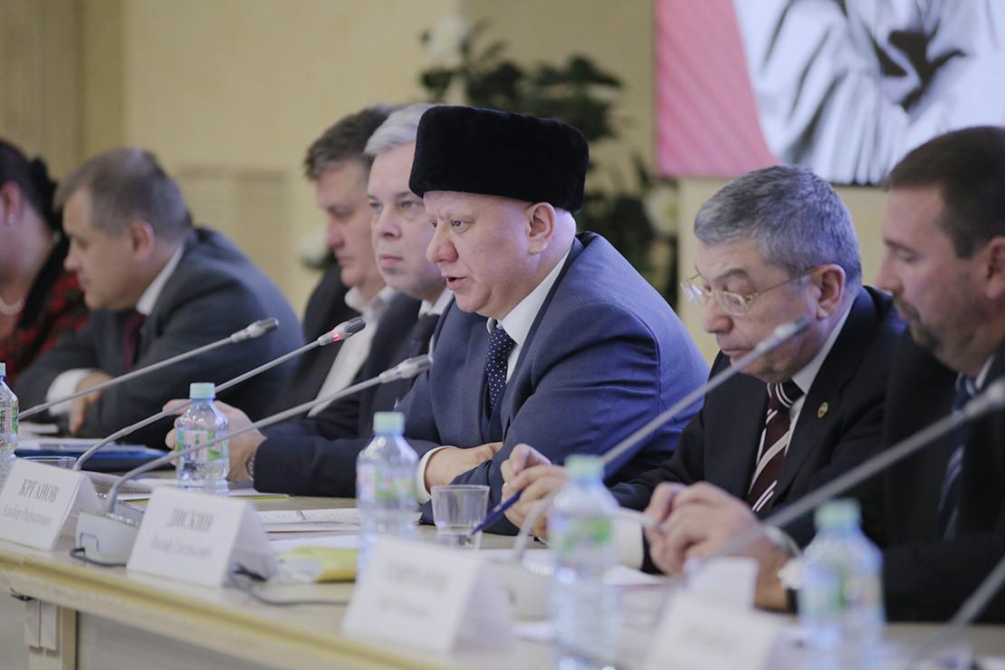Tver: prosecutors removed the deputy